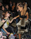 Ariana Grande: 'Scooter Braun Is A Father Figure'