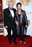 Guest and Lynn Ahrens