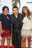 Douglas Spain, Christine Davila and Lisa Vidal