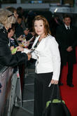 Lesley Manville, Odeon Leicester Square