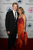 Jack Wagner, Guest, The Beverly Hilton Hotel