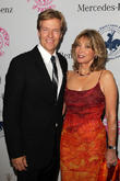 Jack Wagner and Guest