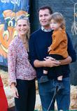 Molly Sims, Scott Stuber and Brooks Stuber