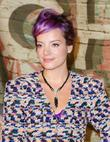 Lily Allen Signs Up With New Managers
