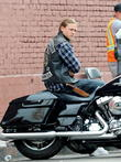 Charlie Hunnam Attributes His Rise To Stardom To His Former Father-In-Law, Robert Towne