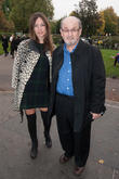 Salman Rushdie and Guest