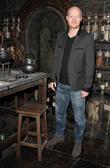 Jake Wood, Harry Potter Studio Tour, Leavesden