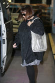 Dawn French Pulls Out Of Stage Show