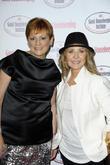 Lulu and Lindsay Nicholson
