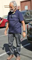 Tommy Chong, Dancing With The Stars rehearsal studio