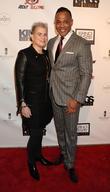 Rochelle Weitzner and Sean James