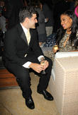 Sanaa Lathan and Guest