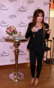 Marie Osmond Dedicates Carnegie Hall Performance To Late Son