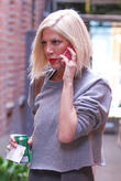 Tori Spelling Hospitalised With Unconfirmed Illness