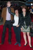 Ruby Wax, Kathy Lette and Guest