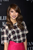 Brenda Song And Trace Cyrus Back Together For Beach Trip