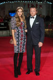 Guy Ritchie And Jacqui Ainsley Tie The Knot
