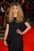 Juno Temple, Odeon West End