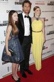 Mackenzie Foy, Matthew Mcconaughey and Jessica Chastain