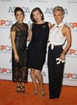 Nikki Reed, Milla Jovovich and Kaley Cuoco-Sweeting