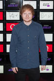 Ed Sheeran, Q Awards, Grosvenor House