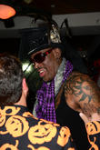 Dennis Rodman Defends Scandal-hit Hulk Hogan