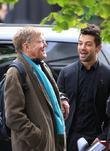 Dominic Cooper, Alan Bennett