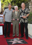 Folk Icon John Denver Honoured With Posthumous Star On The Hollywood Walk Of Fame