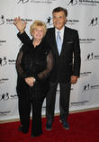 Mary Willard and Fred Willard
