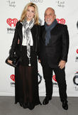 Billy Joel And Wife Alexis Roderick Welcome Baby Girl