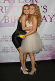 Bella Thorne Relives Father's Death In New Book
