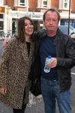 Mark King and Lucy Nordoff Robbins