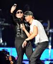 Pitbull and Enrique Iglesias