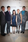 Andrew Jones, Henry Colt, Angela Qian, Lawrence Schiller, Sarah Esther Maslin and Connor Rystedt