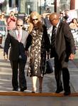 Nicole Kidman at Jimmy Kimmel Live!