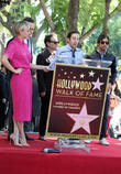 Kaley Cuoco, Simon Helberg, Jim Parsons, Kunal Nayyar and Johnny Galecki