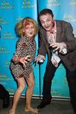 Michael Gelman and Kelly Ripa