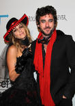 Dawn Olivieri and Guest