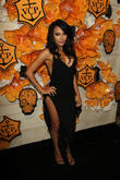 Naya Rivera Blasts Kim Kardashian Over Naked Photo Shoot
