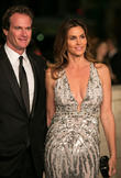 Cindy Crawford's Husband Fighting Affair Allegations