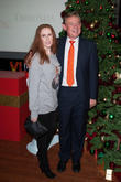 Catherine Tate and Martin Clunes