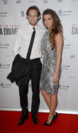 Daley Blind and Candy-rae Fleur