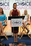 Bellamy Young, The Paley Center for Media, People's Choice Awards