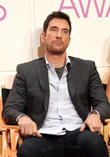 Dylan McDermott, The Paley Center for Media, People's Choice Awards