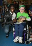 R-truth & Fan Cillian Callan Quinn (dundalk)