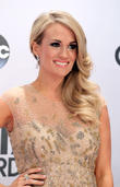 Carrie Underwood Takes The Glamour Lead At The Country Music Association Awards