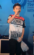 Bars, Melody, Leondre Devries and Bars