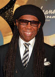 Nile Rodgers To Stand In For Robbie Williams On 'The X Factor'