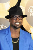 Lance Gross Is A First-time Dad