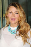 Blake Lively To Play Blind Woman In New Romance